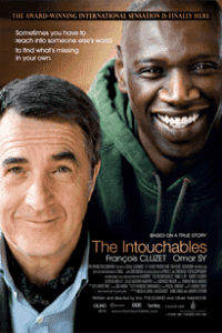 The Intouchables (2011) Hindi (Fan Dub) + French [Dual Audio] BluRay 1080p 720p 480p