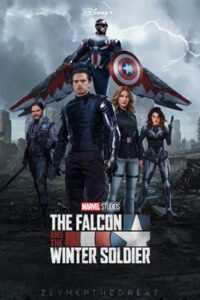 The Falcon and the Winter Soldier (2021) Hindi Dubbed (5.1 DD) [Dual Audio] WEB-DL 480p 720p 1080p [Episode 4 Added!]