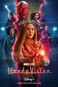WandaVision S01 Hindi (HQ Dub) WEB-DL 1080p 720p 480p x264 [Episode 9 ADDED!]
