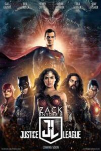Zack Snyder's Justice League (2021) Hindi (HQ Fan Dub) [Dual Audio] Web-DL 1080p / 720p / 480p [HBO Max]