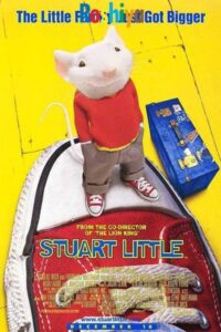 Download Stuart Little 1999 720p Hindi – English – Tamil BluRay GDrive Full Movie