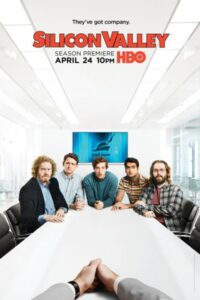 Silicon Valley Season 5 2018 English 720p BluRay | 200MB | Single audio | GDrive, HBO