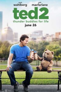 Download Ted 2 (2015) {Hindi-English} 480p [350MB] || 720p [1.2GB] || 1080p [3.6GB]