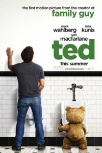 Download Ted (2012) Dual Audio {Hindi-English} 480p [350MB] || 720p [1GB] || 1080p [3.3GB]