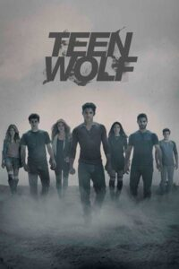 Teen Wolf Season 1-6 2011-2016 English 480p | 720p | 150MB | GDrive, MTV