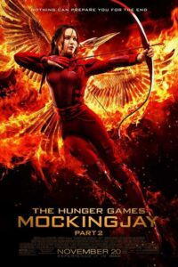 The Hunger Games: Mockingjay – Part 2 (2015) 480p –  720p – 1080p BluRay x264 Hindi – Eng Esubs