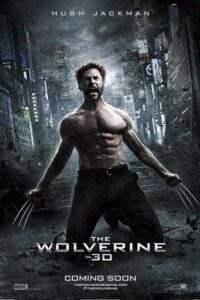 X-Men 6: The Wolverine 2013 Hindi – English 480p – 720p – 1080p BluRay | 400MB | 1.7GB | 3GB | Dual Audio | GDrive