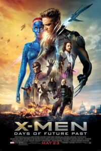 X-Men 7: Days of Future Past 2014 Hindi – English 480p – 720p – 1080p BluRay | 400MB | 900MB | 3GB | Dual Audio | GDrive