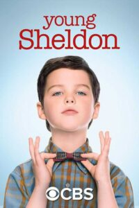 Young Sheldon Season 1 2017 English BluRay 720p | 350MB | Single audio | GDrive, CBS