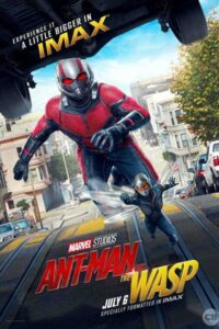 Ant-Man and the Wasp (2018) Hindi – English 480p – 720p – 1080p – 2160p BluRay 4K | 400MB | 1GB | 3.5GB | 5GB | DD5.1 Dual Audio, Marvel