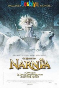 The Chronicles of Narnia: The Lion, the Witch and the Wardrobe (2005) {Hindi-English} 480p [400MB] || 720p [1.2GB]